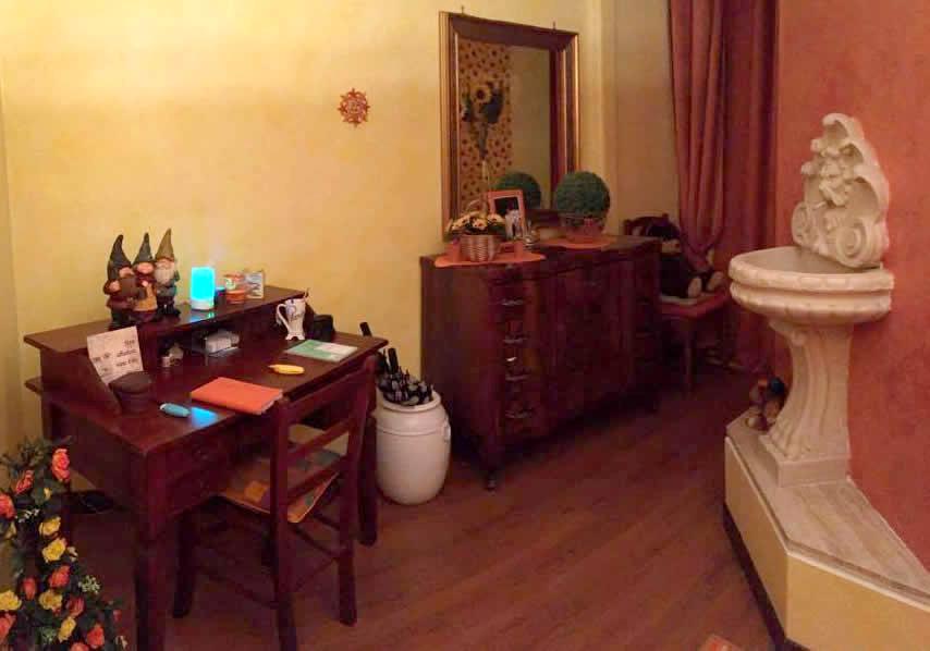Studio Shiatsu Lebole